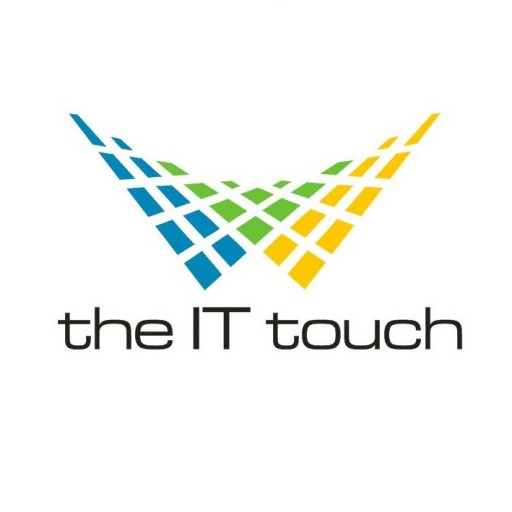 The IT Touch Logo